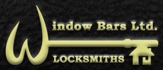 Window Bars Ltd Locksmiths logo